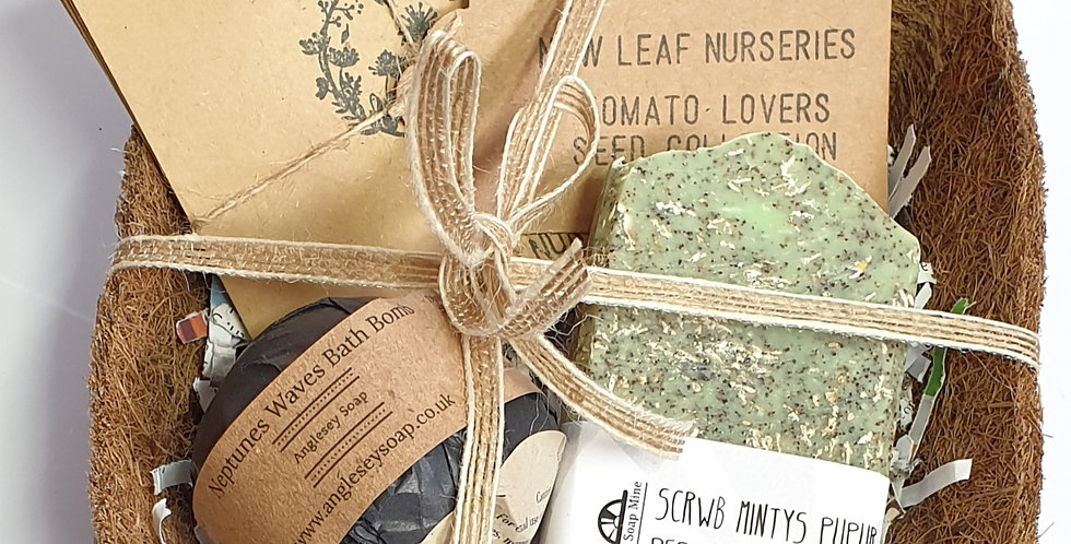Seed lovers gift set!
