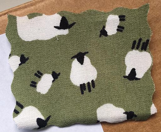 DIY Kit (3 wraps) -Sheep