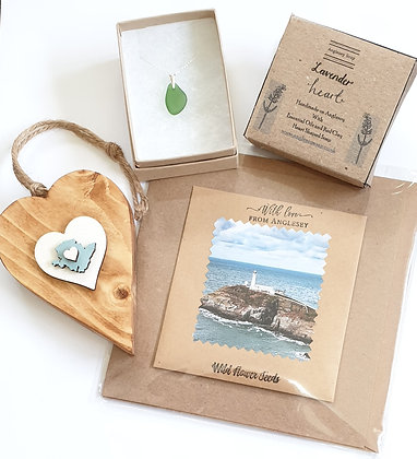 A Touch of Anglesey Bundle (pendant)