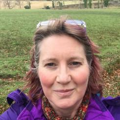 Meet Vicki - self-confessed Soapaholic