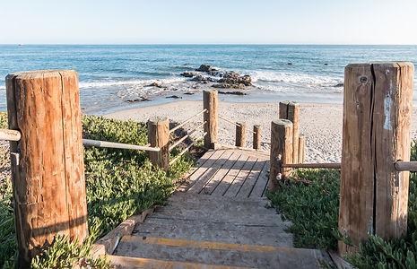 Beach Cottage Rental