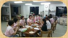 暑さを乗り切る勉強会を開催しました。
