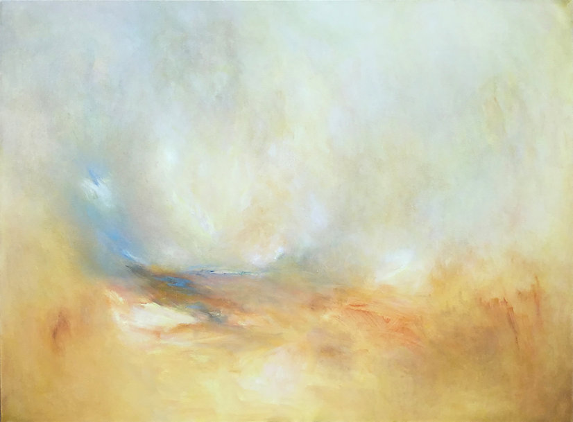 'WHO KNOWS WHERE' BY CLAIRE HUNTER-RODWELL
