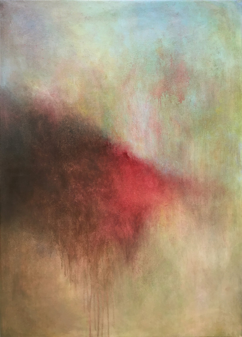 'NOT A SINGLE SOUL' BY CLAIRE HUNTER-RODWELL