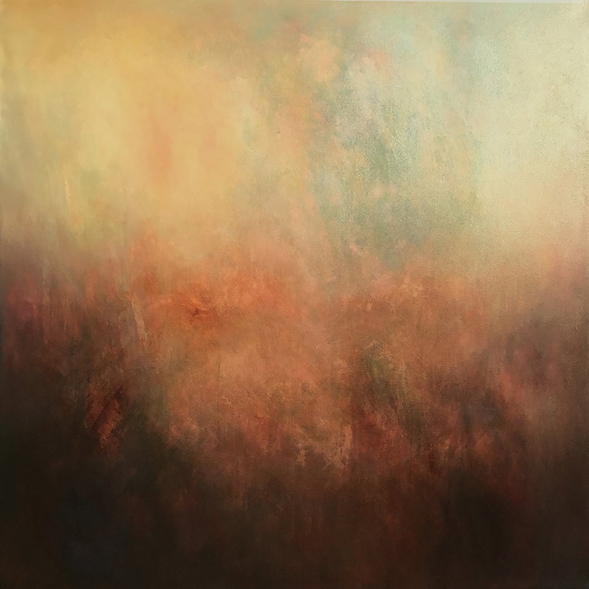'NEW DAWN FADES' BY CLAIRE HUNTER-RODWELL