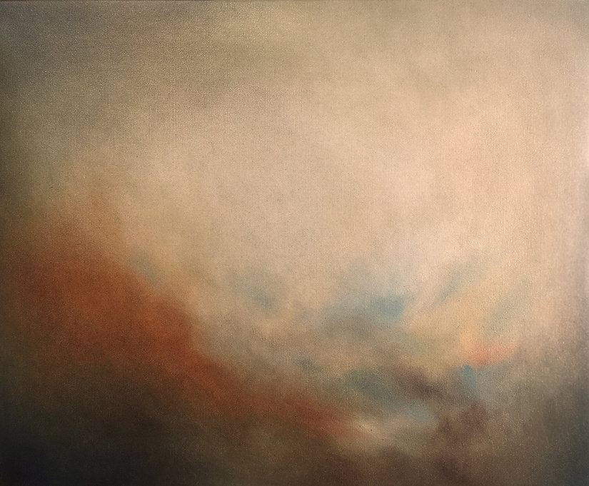 'WITHOUT A SOUND' BY CLAIRE HUNTER-RODWELL
