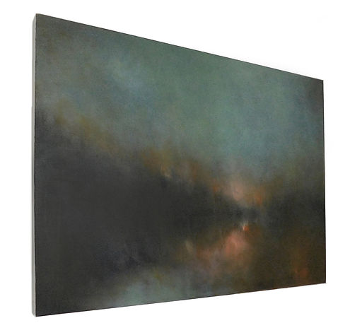 'NIGHT CALM' BY CLAIRE HUNTER-RODWELL