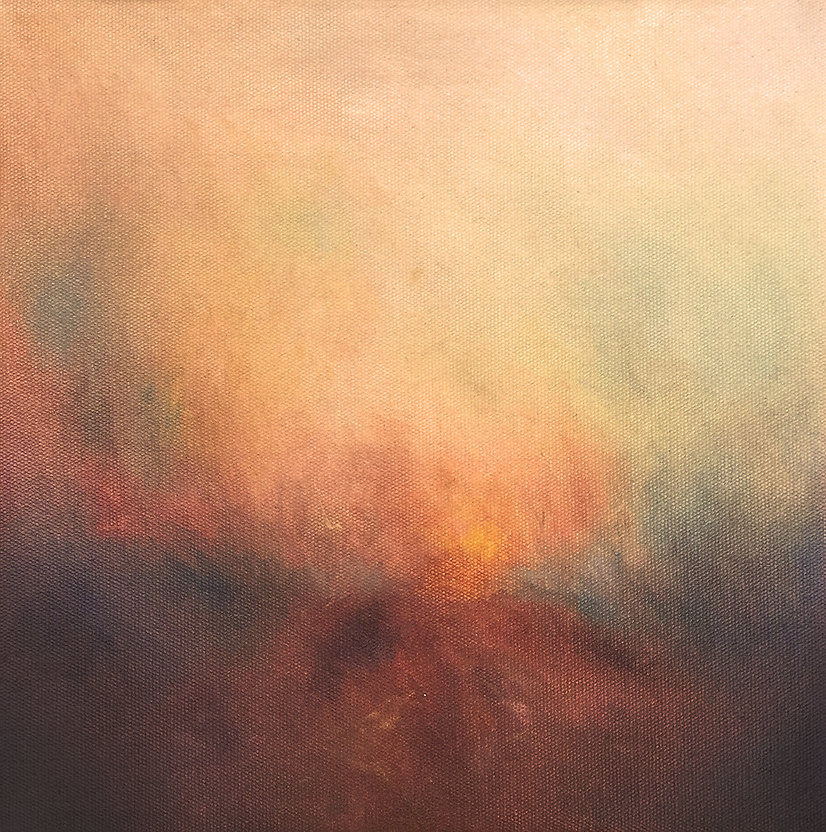 'TIGER SUN' BY CLAIRE HUNTER-RODWELL