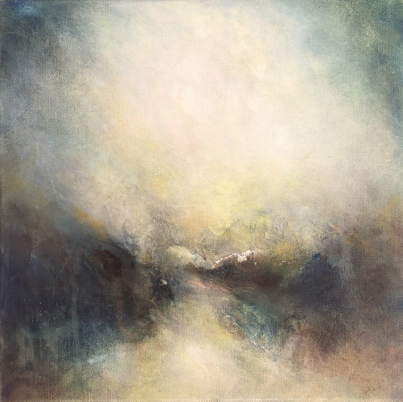 'THEN I CLOSE MY EYES' BY CLAIRE HUNTER-RODWELL