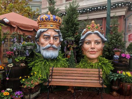 Mardi Gras 2021: International Flavors of Carnaval at Universal Orlando is back!