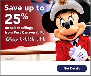 Ocean Cruise Offers