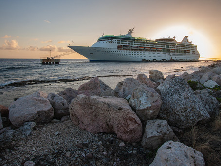 New Port for Royal Caribbean Cruise Lines