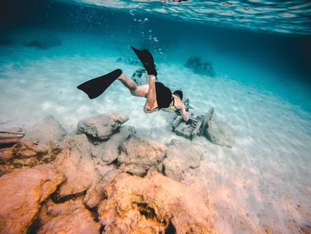 Five Incredible Shipwrecks In The Caribbean