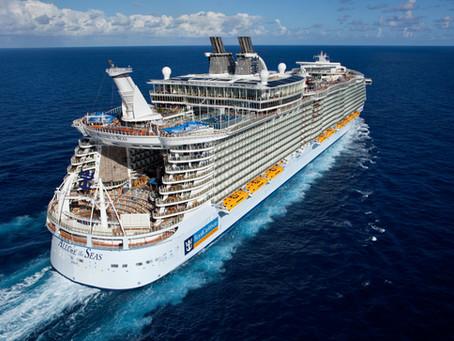 Caribbean Cruises with Royal Caribbean Cruise Line