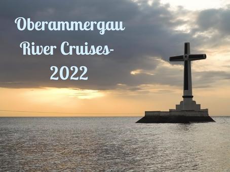 Oberammergau & Amadeus Cruises