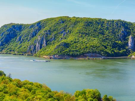 Last Stops Down the Danube- Romania & Bulgaria