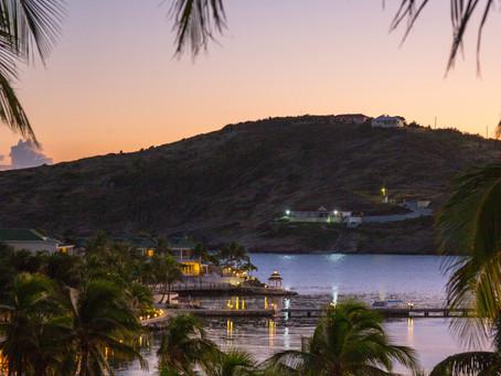 The Beauty of Antigua & Barbuda