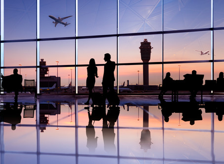 BridgeStreet Releases Official Report on the Business Travel Industry