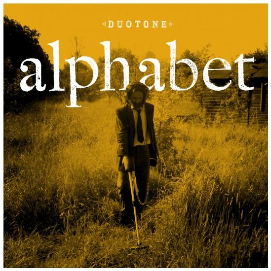 Alphabet single
