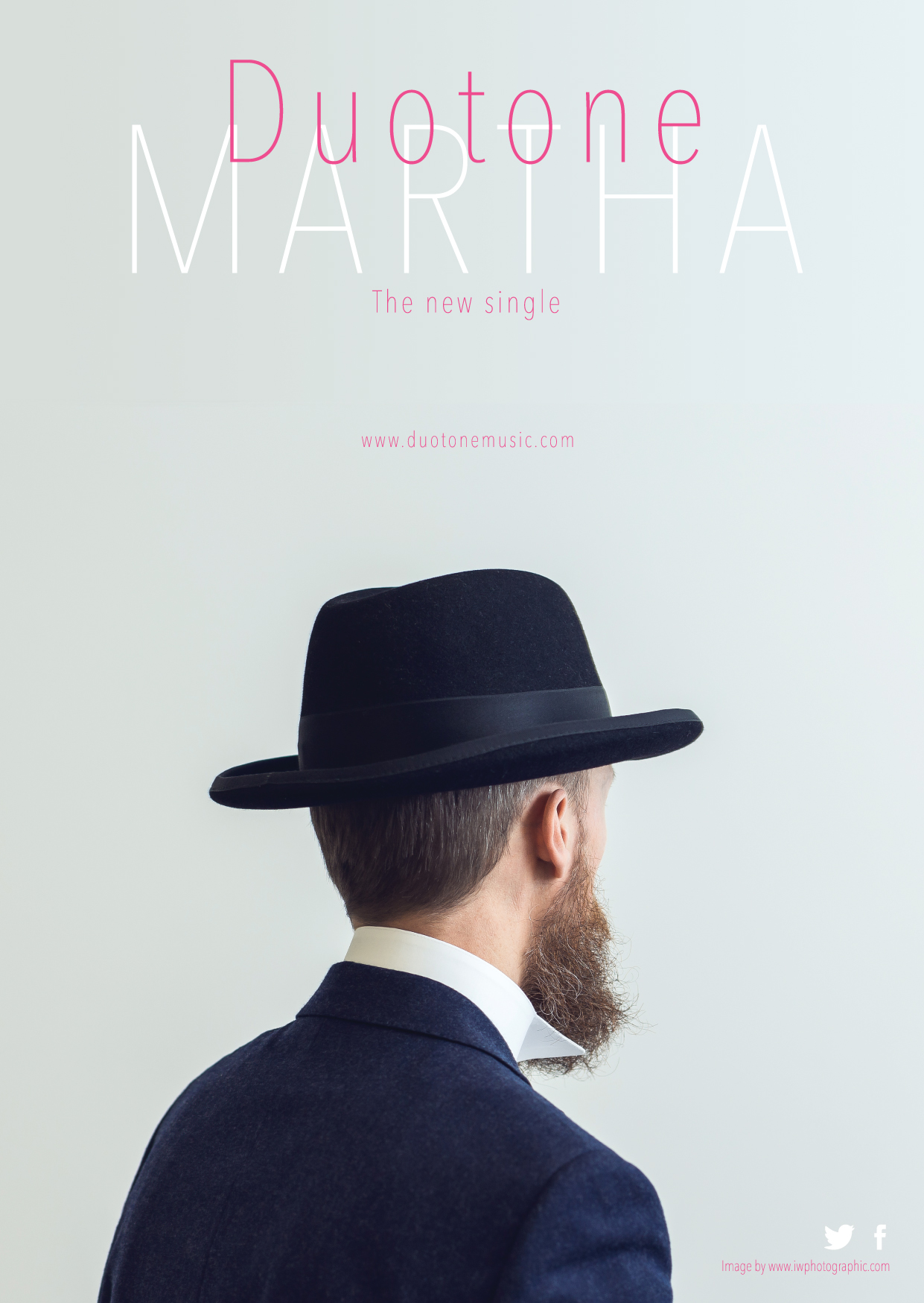 'Martha' new single
