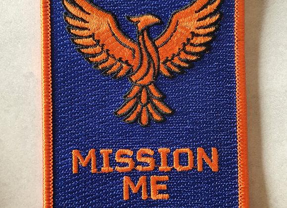 Rechthoekige patch MM