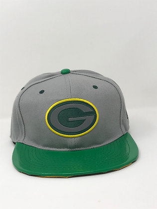 Greenbay Packers adjustable snapback