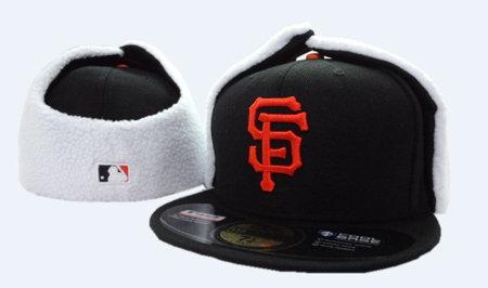 Sz 7 1/4 San Francisco Winter hat