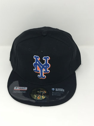 copy of Sz 7 5/8 New York Mets Fitted Hat