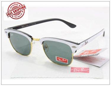 Ray Ban Sunglasses #17