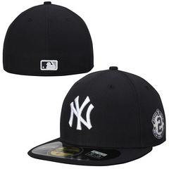 Sz 7 1/4 New York Yankees fitted hat
