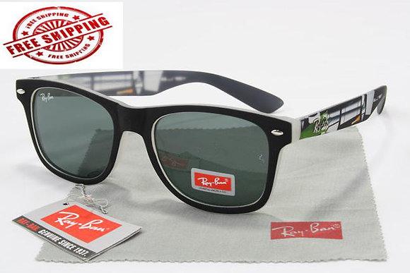 Ray Ban Sunglasses #26