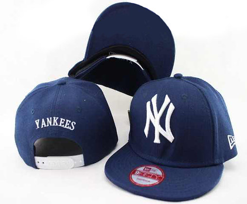 New York Yankees youth adjustable snapback