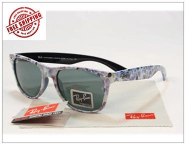 Ray Ban Sunglasses #22