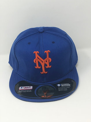 Sz 8 New York Mets fitted hat