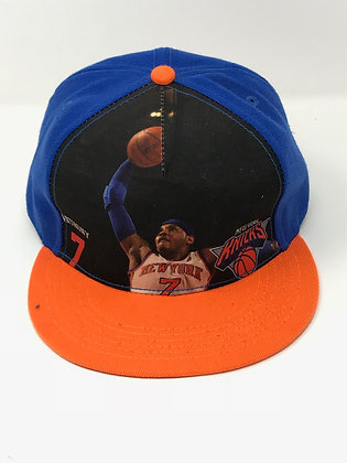 New York Knicks adjustable snapback