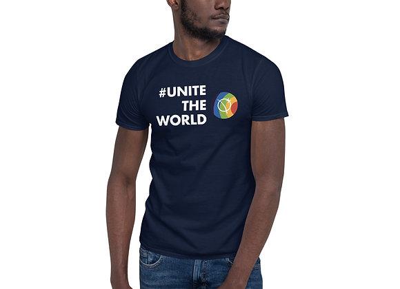 #UniteTheWorld Unisex T-Shirt