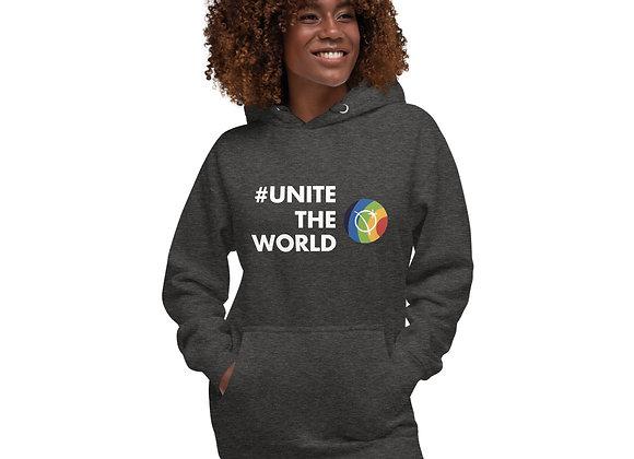 #UniteTheWorld Unisex Hoodie