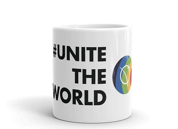 #UniteTheWorld Mug