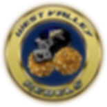 Gold Ring Rebels Emblem Transparent emai