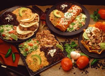 Banquetes pata Eventos México DF