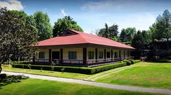 Salón para eventos en Col Las Aguila