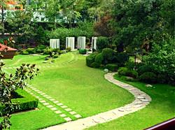 Jardin Para Eventos Bodas