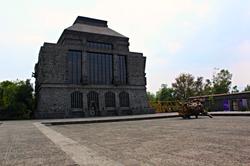 Museo Diego Rivera 3LFMDR