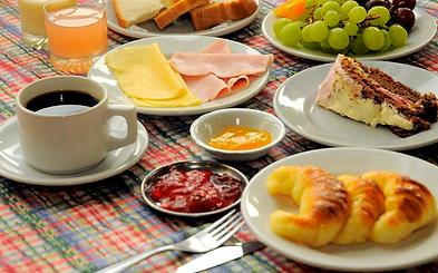 Banquetes para Eventos México DF