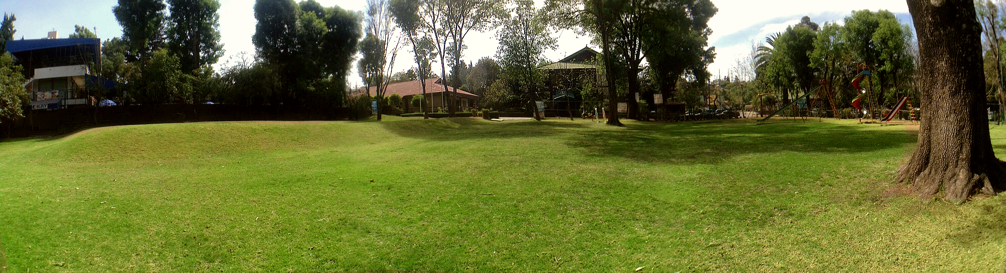 Jardin Para Eventos Empresariales