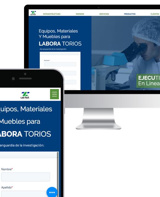 Agencia de marketing digital en México CDMX.