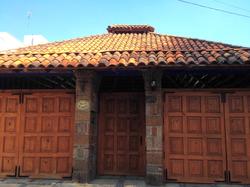Patio Colonial 2LFPCP