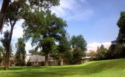 Vista de Jardin L.F.C.J.J.P