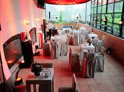 Salón para eventos Polanco