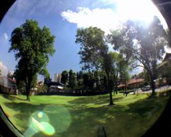 Jardin Para  XV Años